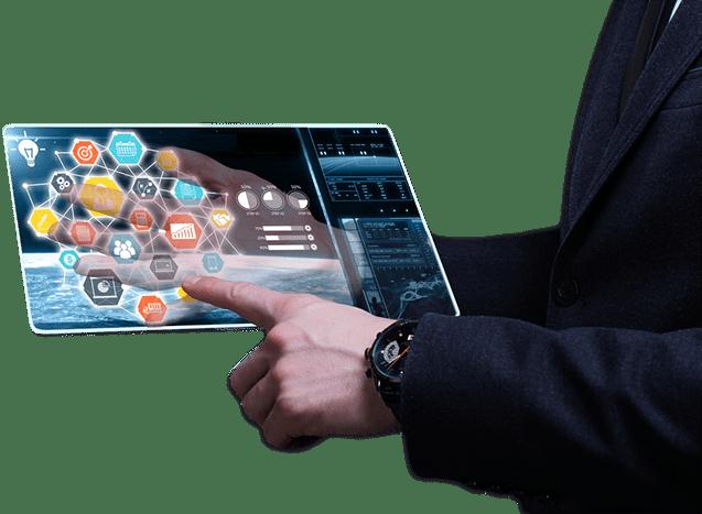 MPSTrak, Content Management Platform