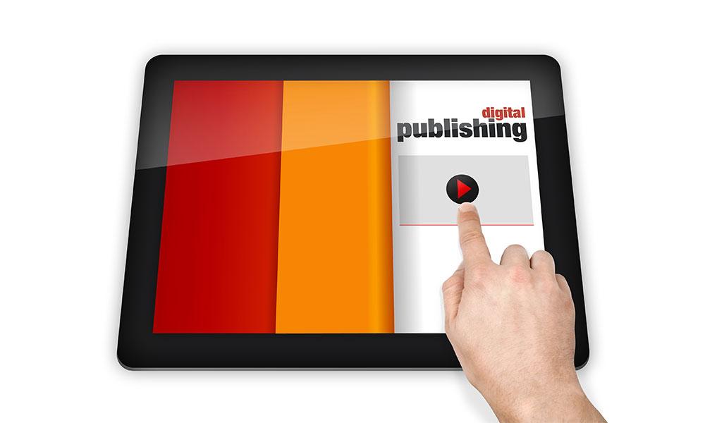 Digital Publishing Solutions - MPS Limited, MPS Technologies, Publishing  Solution, Content Creation, Content Development
